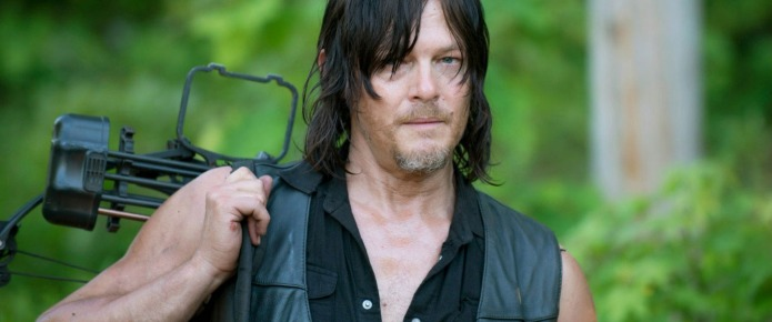 Norman Reedus Reportedly Getting $20M For The Walking Dead Season 11