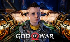 Watch: Awesome God Of War Fan Mod Adds First-Person Camera