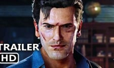 Watch: Bruce Campbell's Ash Returns In Evil Dead: The Game Trailer