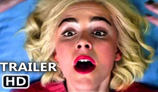 Watch: Chilling Adventures Of Sabrina Part 4 Trailer Teases The End Of All Things