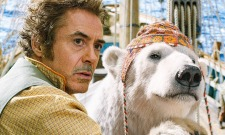 Robert Downey Jr. Reportedly Trying To Make Dolittle 2, Wants Same Cast Back