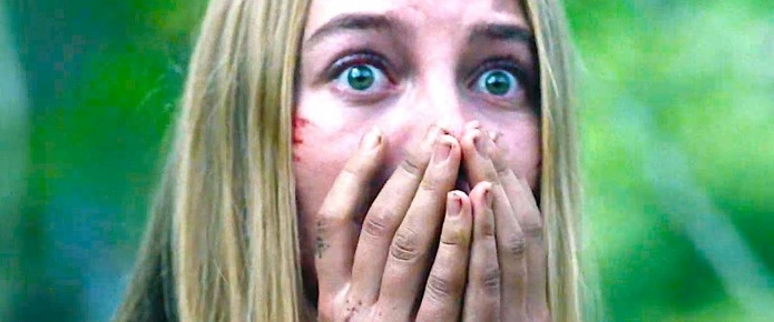The Internet's Loving The New Wrong Turn Reboot