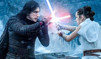 Lucasfilm Reportedly Developing Star Wars Comedy Film