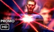 Watch: First Superman & Lois Trailer Introduces The Family Of Steel