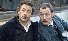 Watch: Robert Downey Jr. Teases Sherlock Holmes 3 Return With Training Video
