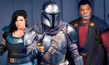 The Mandalorian Star Didn't Know About Luke's Return Until She Watched The Finale