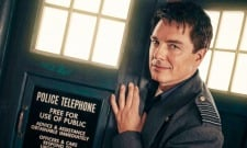 John Barrowman Apologizes For Exposing Himself On Doctor Who And Torchwood Sets