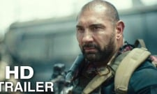 Watch: Dave Bautista Fights Zombies In New Army Of The Dead Trailer