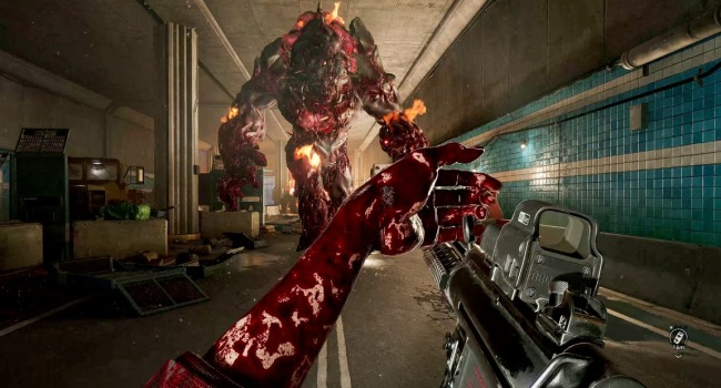 Back 4 Blood Dev Says Microtransactions Would Be Strictly Cosmetic Only