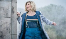 Black Mirror Actress Reportedly Eyed To Replace Jodie Whittaker On Doctor Who