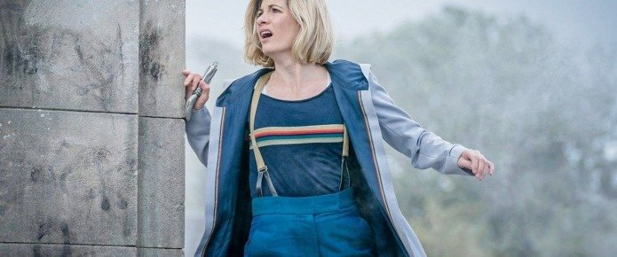 Kris Marshall's Odds Of Replacing Jodie Whittaker On Doctor Who Have Increased