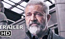 Watch: Frank Grillo And Mel Gibson Square Off In Boss Level Trailer