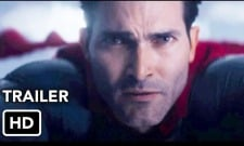 Watch: Superman & Lois Trailer Teases A New Tale For The Man Of Steel