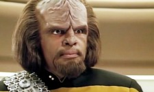 Michael Dorn Says He's Ready To Return As Worf Whenever CBS Needs Him