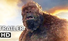 Watch: The Titans Clash In First Godzilla Vs. Kong Trailer