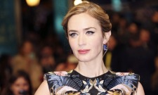 Emily Blunt Rumored To Be In Talks For MCU Role