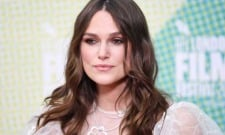 Keira Knightley Changes Her Stance On Sex Scenes, Won't Do Them Under The Male Gaze
