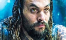 Aquaman 2 Will Reportedly Feature Giant Undersea Monsters