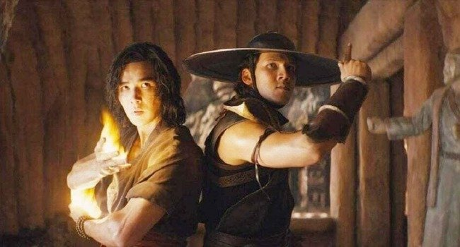 Mortal Kombat Producer Explains Why Cole Young Is The Protagonist
