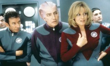 Sigourney Weaver Says Galaxy Quest TV Series Is Still Happening