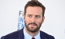 Armie Hammer's New Movie Now Streaming And Getting Roasted By Critics