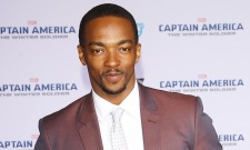 Anthony Mackie's New Movie Is The #1 Film On Netflix
