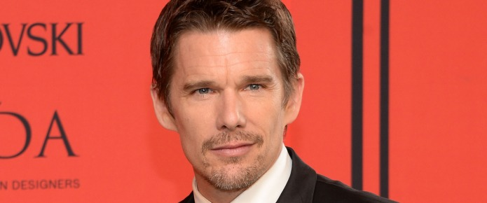 Ethan Hawke To Play Batman In New Animated Series