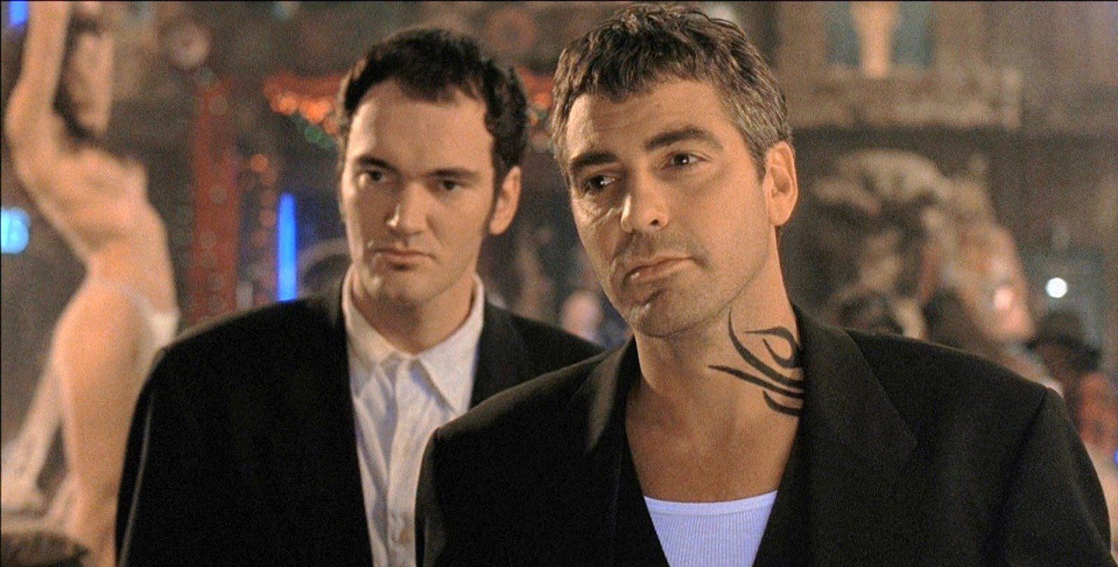Robert Rodriguez Teases From Dusk Till Dawn 25th Anniversary 4K Release