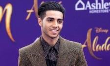 Struggling Aladdin Actor Lands Lead In New Netflix Movie