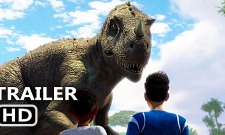 Watch: The Indoraptor Attacks In Jurassic World: Camp Cretaceous Season 3 Trailer
