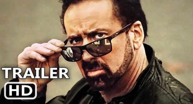 Watch: Willy's Wonderland Trailer Teases Nicolas Cage's Craziest Movie Yet