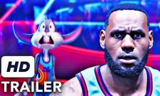 Watch: First Space Jam 2 Footage Teases A New Legacy
