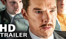 Watch: Benedict Cumberbatch Stars In First Trailer For Spy Thriller The Courier