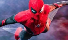 Tom Holland Reportedly Hoping To Play Spider-Man Well Into His Adult Years