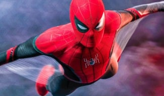 Spider-Man 3 Reportedly Features The Biggest Set Of Any MCU Movie