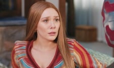 Elizabeth Olsen's Mom Has Been Calling Scarlet Witch The Wrong Name For Years
