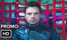 Watch: The World Needs A New Cap In Falcon And The Winter Soldier Promo