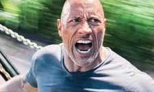 Dwayne Johnson's Next Movie Is Headed To Disney Plus This July