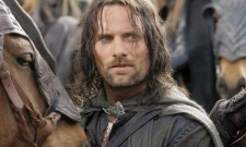Amazon Reportedly Developing Lord Of The Rings Animated Show