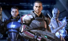 Mass Effect Animated Series Rumored To Be In The Works At Netflix