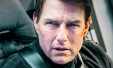 Tom Cruise Admits That Emotions Were High On Mission: Impossible 7 Set