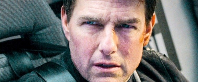 Tom Cruise's BMW Stolen During Mission: Impossible 7 Shoot