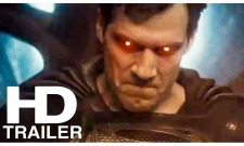 Watch: Henry Cavill's Superman Gets His Own Justice League Trailer
