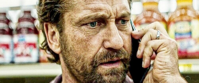 Gerard Butler And Morena Baccarin Returning For Greenland Sequel