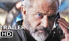 Watch: New Boss Level Trailer Sees Frank Grillo Going After Mel Gibson