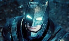Zack Snyder's Justice League Will Reveal Ben Affleck's Batman's Backstory