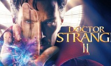 First Doctor Strange 2 Set Photo Arrives As Filming Prepares To Wrap