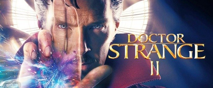 Elizabeth Olsen Says Doctor Strange 2 Is Trying To Be The Scariest Marvel Movie Ever