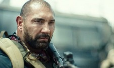 Dave Bautista Shows Off His Guns In New Army Of The Dead Photo