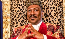 Eddie Murphy Fans Are Loving Coming 2 America